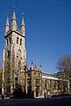 1064640-Church of St Sepulchre.JPG
