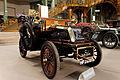 110 ans de l'automobile au Grand Palais - De Dion-Bouton Type W 10 CV Brougham à toit démontable - 1903 - 001.jpg