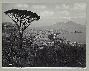 1167 Napoli panorama (titel op object) Napels (titel op object), RP-F-2007-358-34.jpg