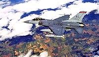 119th Fighter Squadron - General Dynamics F-16C Block 25B Fighting Falcon 83-1142.jpg