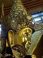 12 Mandalaj (15) Mahamuni Buda.JPG