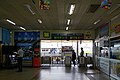 140914 Goshogawara Station Goshogawara Aomori pref Japan03s3.jpg