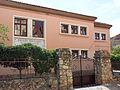 145 Escoles Salvador Lluch (Gavà), edifici nord, façana c. Àngel.JPG