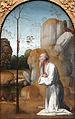 1498 Fra Bartolomeo Der büßende hl. Hieronymus anagoria.JPG