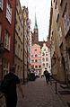 1573vik Gdańskie uliczki. Foto Barbara Maliszerwska.jpg
