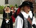 16.7.16 1 Historické slavnosti Jakuba Krčína v Třeboni 055 (28249354492).jpg