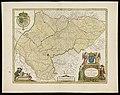 1600 – Carte du Gouvernement de l'Ile-de-France. Damien de Templeux.jpg