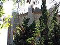 166 Església Major de Santa Coloma de Gramenet, absis.JPG