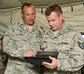 166th Communications Flight participates in cyber exercise 160914-Z-QH128-046.jpg