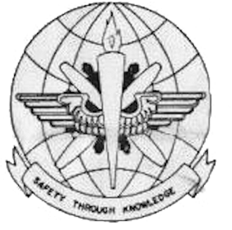 1707th Air Transport Wing - Image: 1707th Air Transport Wing Emblem