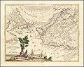 1776 map - Nuove Scoperte de' Russi al Nord del Mare del Sud si nell'Asia, che nell'America.jpg