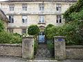 17th C Woolgatherer's House, Cirencester - panoramio.jpg