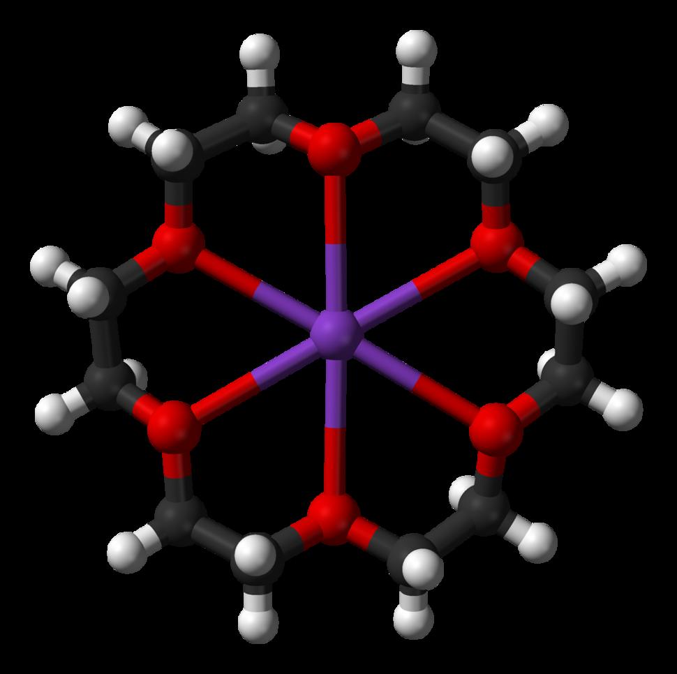 18-crown-6-potassium-3D-balls-A