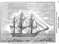 1834 USS Constitution AmericanMagazine v1 Boston.png