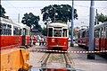 185R19030689 Tramwaytag HW Simmering, Ausgemustert Typ L 558 03.06.1989.jpg