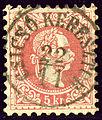 1867 Csicso Keresztur 5kr Transylvania.jpg