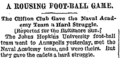 1882 Naval Academy vs. Clifton AC Football Headline.png
