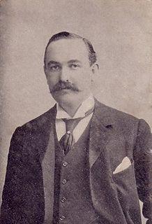 Godfrey Baring British politician