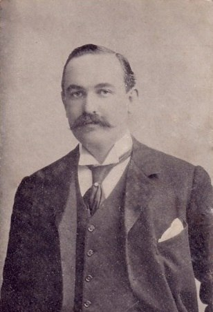 1906 Godfrey Baring MP