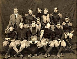 1908 Rollins Tars football team - Image: 1908tars