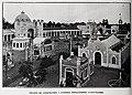 1909-10-02, Blanco y Negro, Palacio de Agricultura y diversas instalaciones particulares, Exposición Regional de Valencia, Barberá.jpg