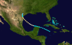 1912 Atlantic hurricane 6 track.png