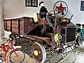 1912 camion The Four Wheel Drive Auto Co 50ch, Musée Maurice Dufresne photo 8.jpg