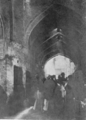 1918 Baghdad Iraq by Sven Hedin interior.png
