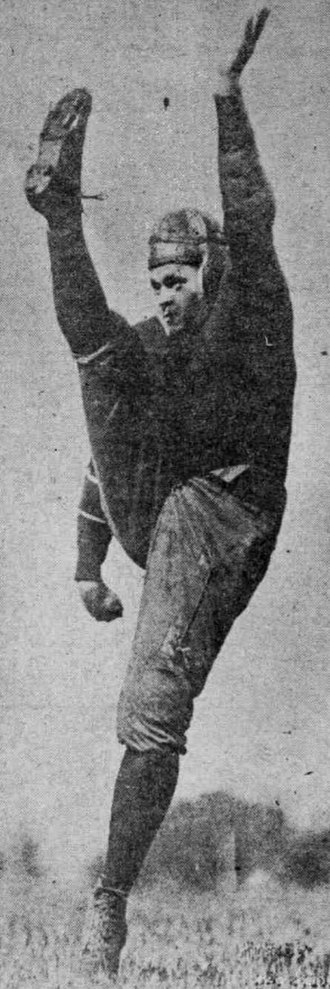Eddie Kaw - Image: 1922 Eddie Kaw