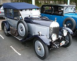 1925 MG Morris Oxford 14-28 5852967208.jpg