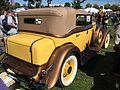 1932 Nash Advanced Eight 4-door convertible (CCCA Full Classic) at 2015 AACA Eastern Regional Fall Meet 05of17.jpg