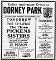 1934 - Dorney Park Ad - 9 Jun MC - Allentown PA.jpg