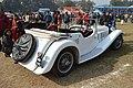 1934 Alvis - 20 hp - 6 cyl - WBD 263 - Kolkata 2018-01-28 0956.JPG