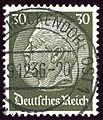 1936 Reich 30Pfg Reinickendorf Mi523.jpg