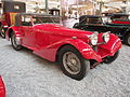 1938 Bagatti Type 57S, 8 cylinder, 3257cm3, 175hp, 200kmh, photo 1.JPG