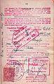 1939 r. wydane wizy przez Andrzeja Bohomolca.jpg
