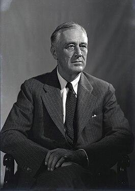 1944 portrait of FDR (1)