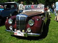 Daimler Regency thumbnail