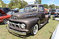 1951 Ford F-1 Five Star Cab Pickup (12763891075).jpg