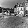 1958 visite d'une délégation INRA au Haras du Pin Cliché Jean Joseph Weber-9-1.jpg