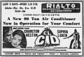 1962 - Rialto Theater Ad- 10 Jul MC - Allentown PA.jpg
