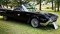 1962 Ford Thunderbird Bullet Bird Copped Hall Epping Essex England 02.jpg