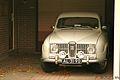 1966 Saab 96 (15569407048).jpg