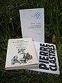 1974 - Pierre Clastres - La société contre l'État. Recherches d'anthropologie politique (©Kefaire).jpg