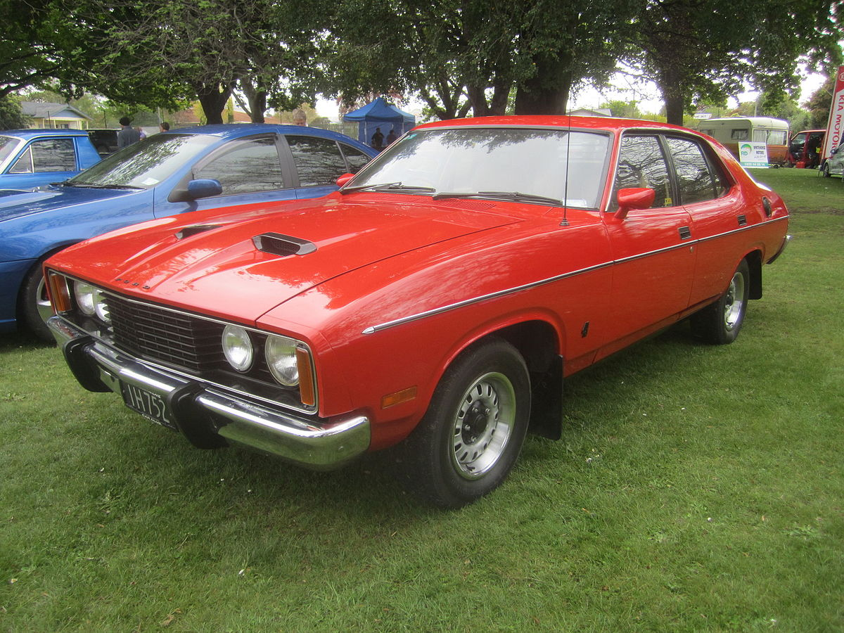 Ford Falcon Xc Wikipedia