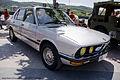 1981 BMW 520i (E28) (6211459761).jpg