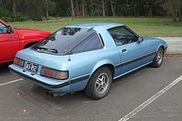 1981 Mazda RX-7 (FB Series 2) coupe (16573759746).jpg