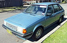 1983-1985 Ford Laser (KB) GL 5-door hatchback 03.jpg