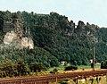 19870827601AR Lohmen Bastei bei Rathen Sächs Schweiz.jpg