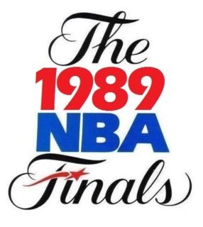1989 basketball championship series